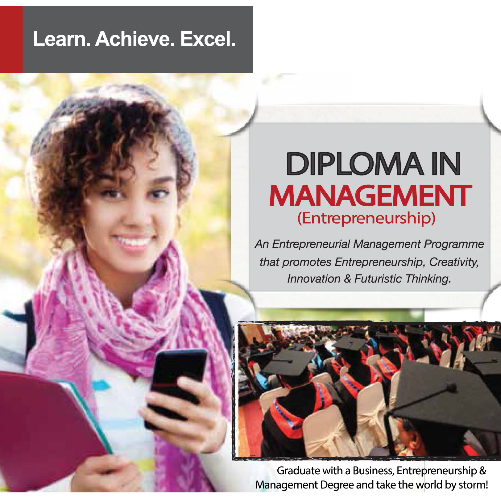 Excel College - Management Diploma