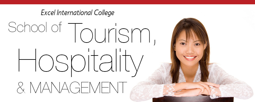 school of tourism & hospitality
